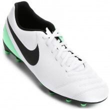 Chuteira Nike Tiempo Rio III FG Campo Masculina