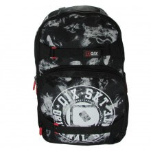 Mochila Qix International Smoke Masculino