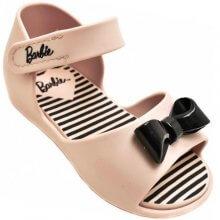 Sandália Infantil Barbie Party Baby Feminina