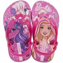 Sandália Infantil Ipanema Barbie Baby Feminina