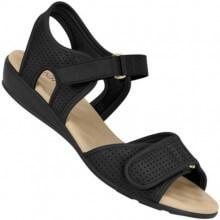 Sandália Modare Ultra Conforto Sense Microperfurado Feminina