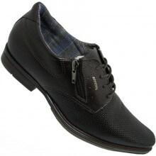 Sapato Pegada Anilina C/ Cadarço Social Masculino