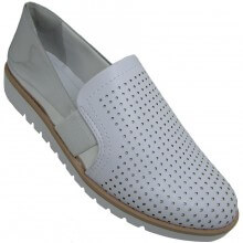Sapato Ramarim Oxford Feminino