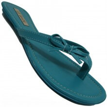 Tamanco Andrax Le Shoe Colors Rasteira Feminino