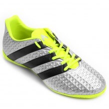 Chuteira Adidas Ace 16.4 IN Indoor Futsal Masculina