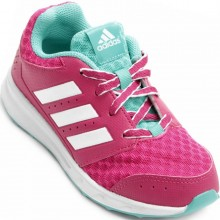 Tênis Adidas LK Sport 2 K Juvenil Feminino