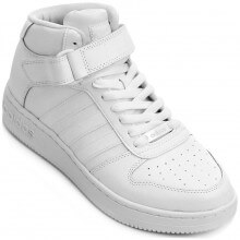 Tênis Adidas Team Court Mid Casual Masculino