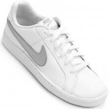 Tênis Nike Couro Royale Casual Feminino