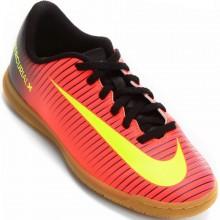 Chuteira Nike Mercurial Vortex 3 IC Futsal Indoor Masculino