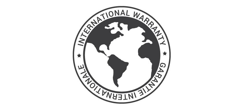 Imagem - Garantia Internacional