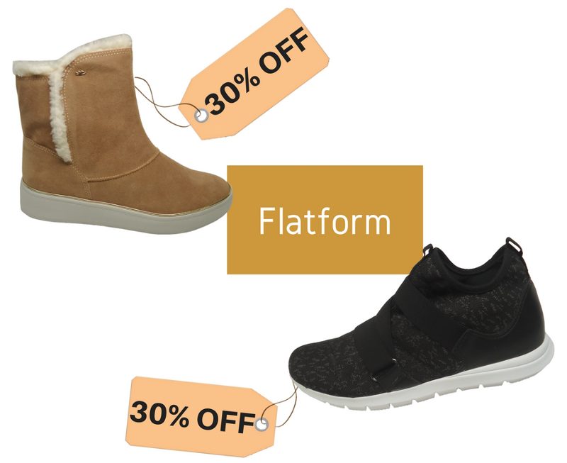f36d578b6a As promoções destes tipos de sapatos e botas estão arrasando. Aproveite os  ótimos desconto e adquira um sapato que também estará na moda neste verão e  o ...