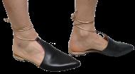 Chanel Cristófoli 161281 Amarrado perna