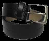 Cinto de couro Fasolo G134019