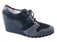 Sneaker Miucha 7394 Tamanho Especial