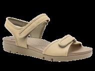 Sandália Papete Campesí L5581 Velcro