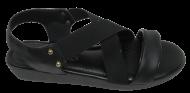 Sandália Numeração Especial Flatform Anaflex 453256A