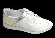 Sapatênis Feminino Comfortflex 1650403 Flatform