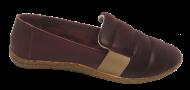Sapato Confortável Ipadma 207 Ajuste Elástico