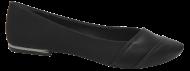 Sapatilha Dakota B7943 Bico Fino