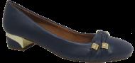 Sapato Debora Almeida 30001 Marinho