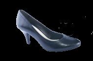 Sapato De Fiore Social Básico 5400