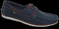 Sapato Freeway Escuna-1 Docksider Marinho