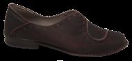 Sapato Feminino Jgean CN0005 Vinho