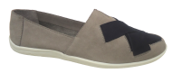 Sapato Confortável Feminino Ipadma 101.1