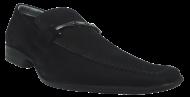 Sapato Francoop 2051 Nobuck Preto