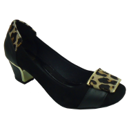 Sapato Marlinês 6563
