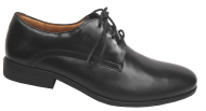 Sapato Masculino 100% Couro Opananken 57101 Antistress