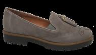 Sapato Feminino Oxford Giulia Domna 06505 Tratorada