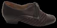 Sapato Feminino Oxford Di Mariotti 4725200 Conforto