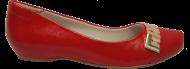 Sapatilha Confortável Comfortflex 1684403