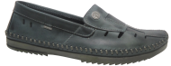 Sapato Sider Freeway Logan-2 vazado