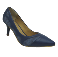 Sapato Scarpin Marlinês 6828