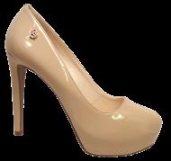 Sapato Scarpin Werner 061047 Nude