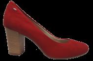 Sapato Scarpin Dakota B7931  Vermelho