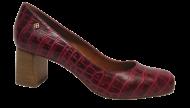 Sapato Scarpin Cristófoli 151060 Vinho