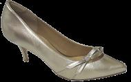 Sapato Scarpin Di Mariotti 8046236 Salto médio