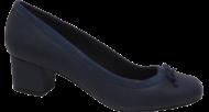 Sapato Scarpin Cecília Barros 502 Marinho