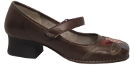 Sapato JGean CK0001 Conforto