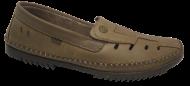Sapato Masculino Tamanho Especial Sider Freeway Logan-2L
