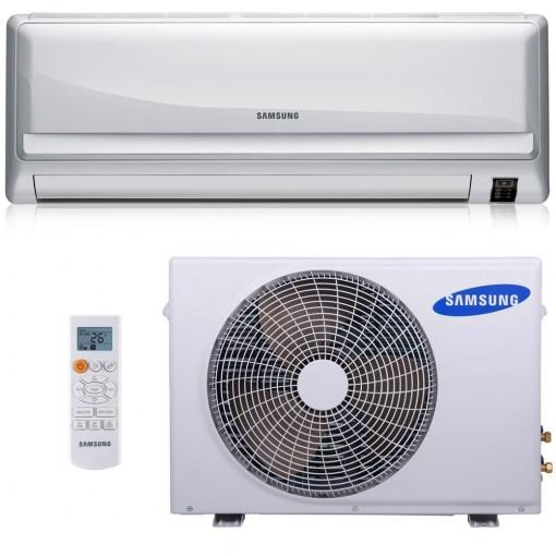 Ar Condicionado Split Samsung Max Plus 9000 BTU Quente e Frio 220v