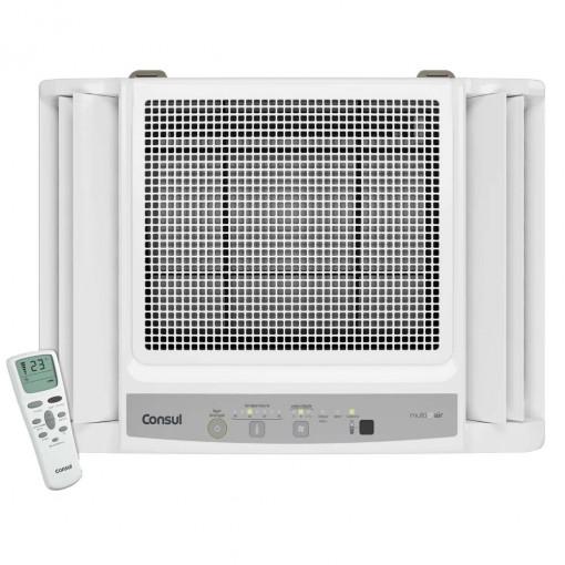 Ar Condicionado Janela Consul Eletrônico 10000 BTU Frio 220v
