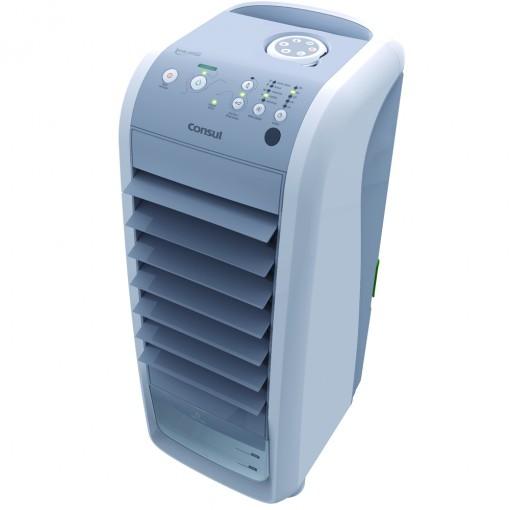 Climatizador de Ar Consul Bem Estar Frio 127v