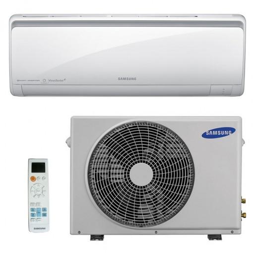 Ar Condicionado Split Samsung Smart Inverter 12000 BTU Quente e Frio 220v