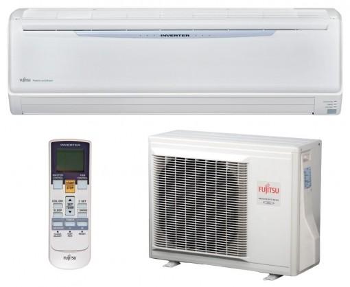 Ar Condicionado Split Fujitsu Inverter 18000 BTU Frio 220v