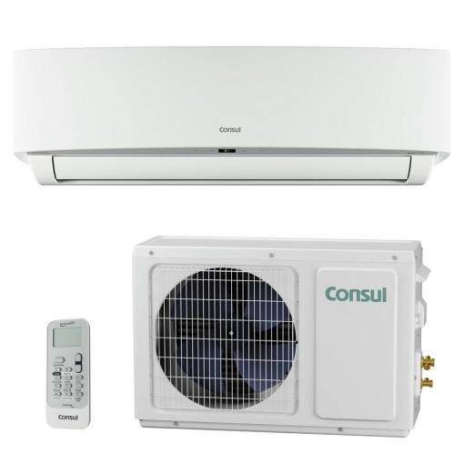 Ar Condicionado Consul Bem Estar Inverter 12000 BTU Quente e Frio 220v