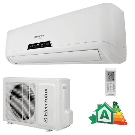 Ar Condicionado Electrolux 12000 Btus Quente e Frio Inverter 220v